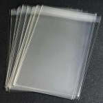 50 - C4 Cello Bags (Self Seal) for Greeting Cards