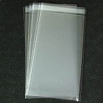 1000 - DL Cello Bags (Self Seal) for Greeting Cards