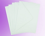 White C6 Envelopes (114 x 162mm)